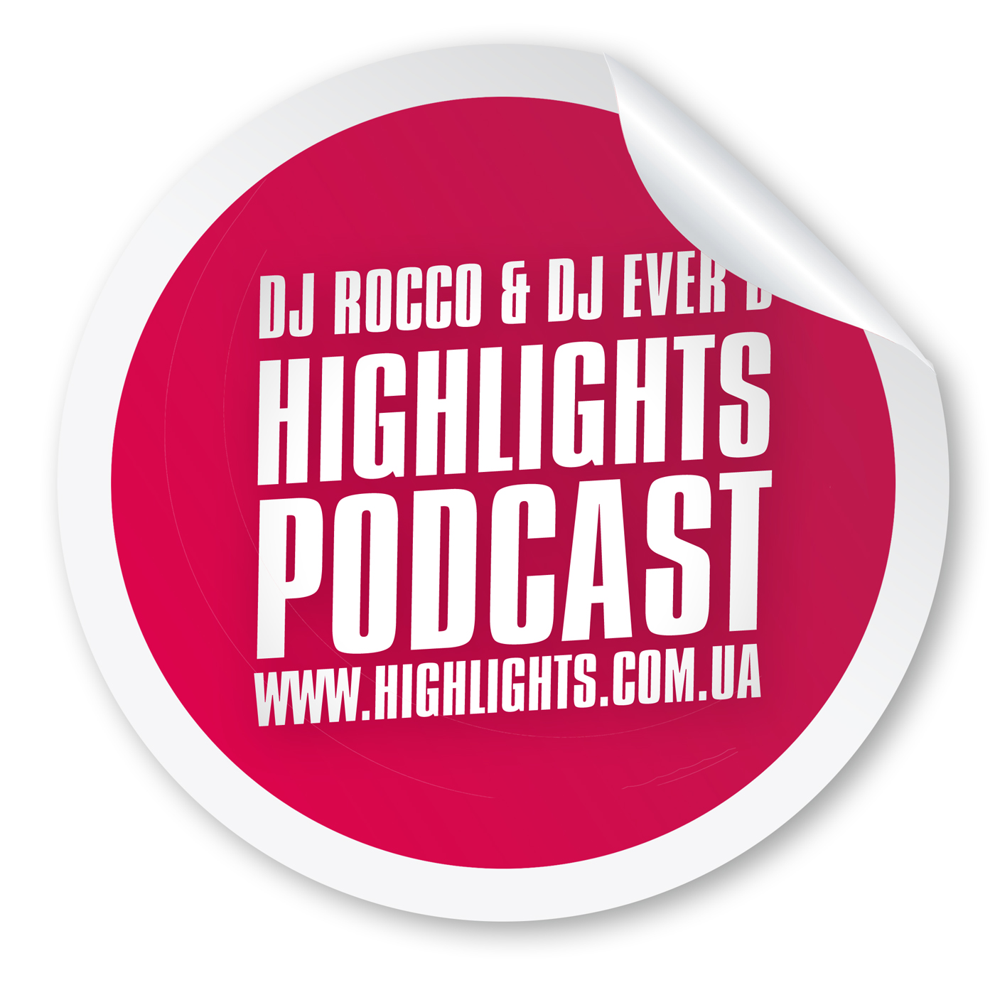 DJ Rocco ft. DJ Ever B Official Podcast